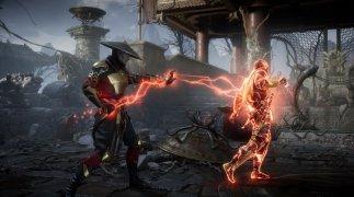 Mortal Kombat 11 imagen 5 Thumbnail