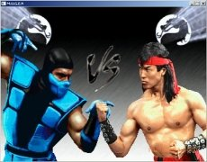 Mortal Kombat  4.1 Beta imagen 2