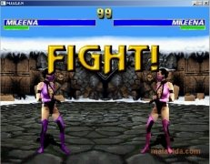 Mortal Kombat  4.1 Beta imagen 3