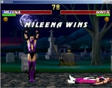 Mortal Kombat  4.1 Beta imagen 4