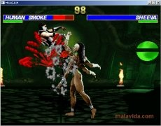 Mortal Kombat imagen 5 Thumbnail