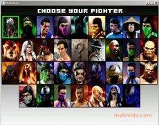 Mortal Kombat imagen 6 Thumbnail