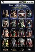 Mortal Kombat Moves image 2 Thumbnail