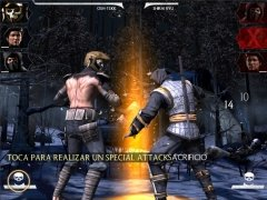 Mortal Kombat X immagine 1 Thumbnail