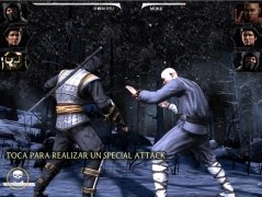 Mortal Kombat X imagen 2 Thumbnail