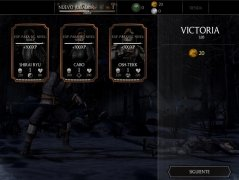 Mortal Kombat X imagen 4 Thumbnail