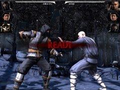 Mortal Kombat X imagen 6 Thumbnail