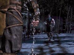 Mortal Kombat X imagem 1 Thumbnail