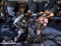 Mortal Kombat X imagem 4 Thumbnail
