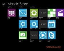 Mosaic Desktop image 2 Thumbnail