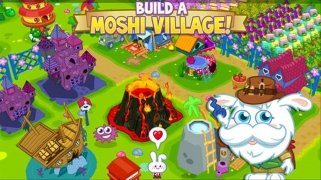 Moshi Monsters Village imagem 1 Thumbnail