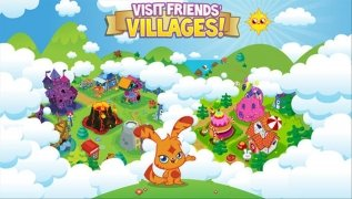 Moshi Monsters Village bild 2 Thumbnail