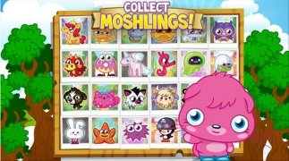 Moshi Monsters Village bild 3 Thumbnail