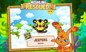 Moshi Monsters Village bild 4 Thumbnail