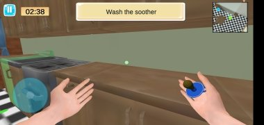 Mother Life Simulator imagen 5 Thumbnail