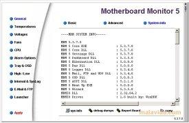 MotherBoard Monitor imagen 2 Thumbnail