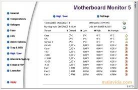 MotherBoard Monitor imagen 4 Thumbnail