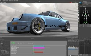 MotionBuilder immagine 1 Thumbnail