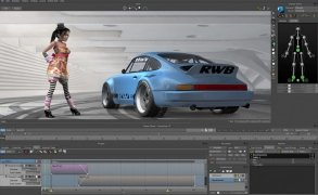 MotionBuilder immagine 3 Thumbnail