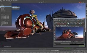 MotionBuilder immagine 4 Thumbnail