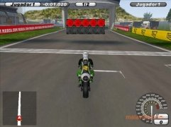 Moto Race Challenge image 1 Thumbnail