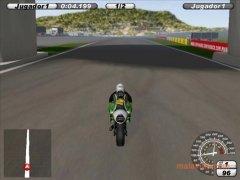 Moto Race Challenge bild 2 Thumbnail