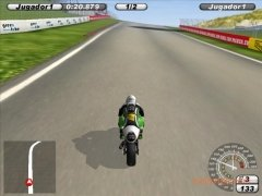 Moto Race Challenge image 3 Thumbnail