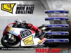 Moto Race Challenge bild 5 Thumbnail