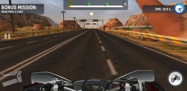 Moto Rider GO: Highway Traffic immagine 1 Thumbnail
