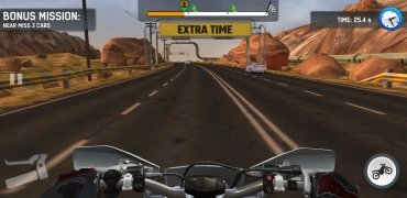 Moto Rider GO: Highway Traffic immagine 3 Thumbnail
