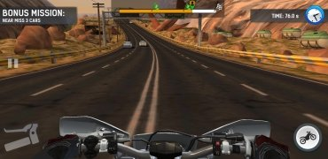 Moto Rider GO: Highway Traffic immagine 4 Thumbnail