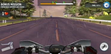 Moto Rider GO: Highway Traffic immagine 6 Thumbnail