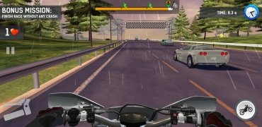 Moto Rider GO: Highway Traffic immagine 7 Thumbnail