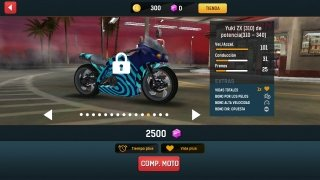Moto Rider GO: Highway Traffic immagine 8 Thumbnail