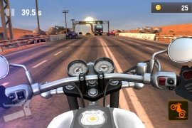 Moto Rider GO: Highway Traffic Racing image 1 Thumbnail