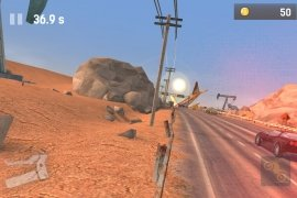 Moto Rider GO: Highway Traffic Racing image 2 Thumbnail