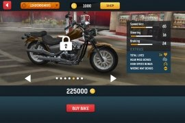 Moto Rider GO: Highway Traffic Racing imagen 3 Thumbnail