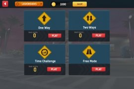 Moto Rider GO: Highway Traffic Racing image 5 Thumbnail
