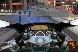 Moto Rider GO: Highway Traffic Racing image 6 Thumbnail