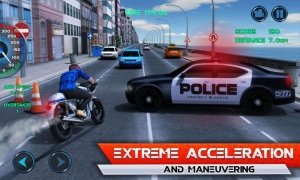 Moto Traffic Race immagine 2 Thumbnail