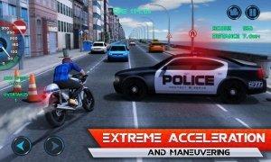 Moto Traffic Race imagen 2 Thumbnail
