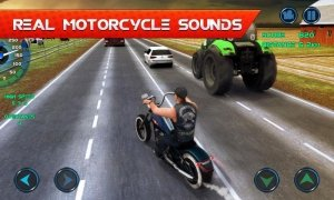 Moto Traffic Race immagine 3 Thumbnail