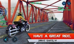 Moto Traffic Race immagine 4 Thumbnail