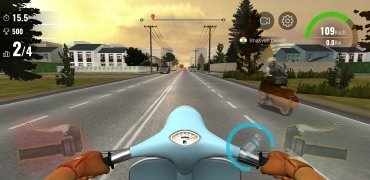 Moto Traffic Race 2: Multiplayer imagen 1 Thumbnail