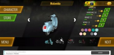 Moto Traffic Race 2: Multiplayer imagem 3 Thumbnail