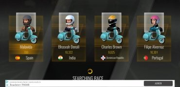 Moto Traffic Race 2: Multiplayer imagen 4 Thumbnail
