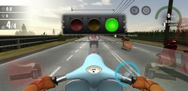 Moto Traffic Race 2: Multiplayer imagen 5 Thumbnail