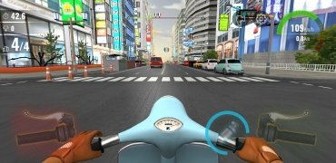 Moto Traffic Race 2: Multiplayer imagen 6 Thumbnail
