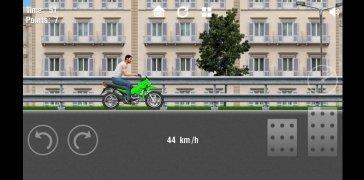 Moto Wheelie imagem 2 Thumbnail