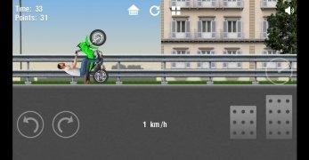 Moto Wheelie imagem 3 Thumbnail